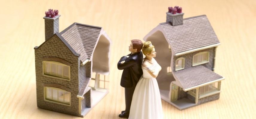 Θλίψη μετά το διαζύγιο