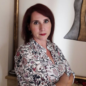 Νικολέττα Μαρκαριάν