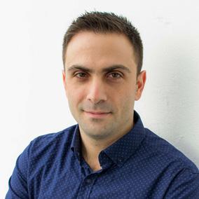 Νίκος Ανουσάκης - Βλαχοχρήστου