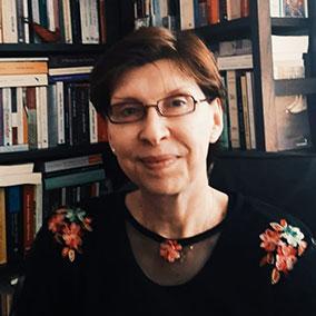 Όλγα Δεβετζάκη